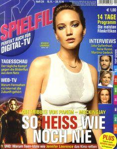 Die neue TV SPIELFILM am 17. November 2014