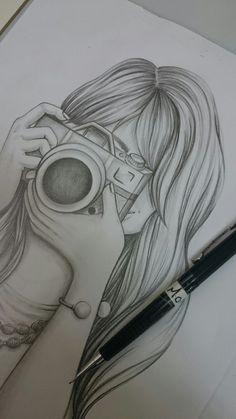 drawing drawings pencil sketches girly easy disney sketch simple van realistic cartoon neonsigns turmakbanyoseramik instagram trend afkomstig cf drawingseasy