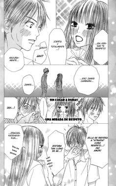 Manga Kimi Ni Todoke cápitulo 1 página RY-cap.01_05-Hane-no-Akari.jpg
