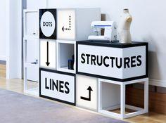 Magpie Studio in Signage