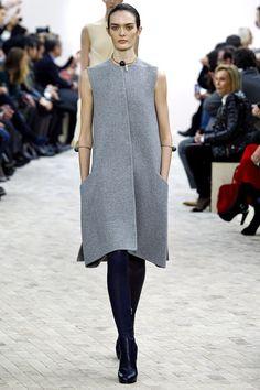 Paris Fashion Week AW13: Céline | styloko.com
