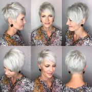 40 Stylish Pixie Haircut For Thin Hair Ideas 32