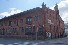 Suomen elokuvasäätiö, Katajanokka, Helsinki