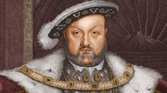 A monarch of outsized proportions, passions and appetites, King Henry VIII (1491-1547) ruled England for 36 years.