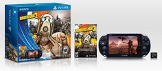 PS Vita Slim hits the US May 6 through $200 Borderlands 2 bundle