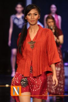 NW-Syal09 | #traditional #fashion #teenagers #cloth #Batik #BatikTulis #Gunungkidul #Yogyakarta #Jogja #Java #Indonesia