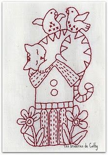 """Bronwyn Hayes Free Patterns 