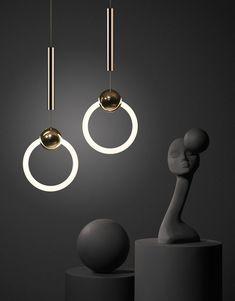 Коллекция мебели и светильников Ли Брума