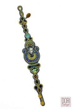 Shimmer Crystal Bracelet