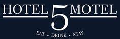 hotel5motel Hotel Motel, Campsite, Tech Companies, Company Logo, Logos, Camping, Logo, A Logo