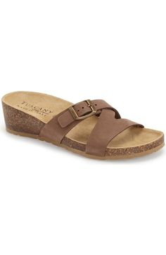 TUSCANY by Easy Street® 'Sandalo' Sandal (Women) available at #Nordstrom