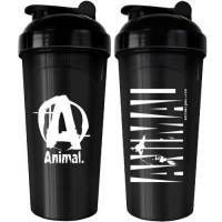Bardzo fajny i dobrze wykonany Shaker do odżywek z logo Animal - marka najmocniejszych suplementów firmy Universal Nutrition. #shaker