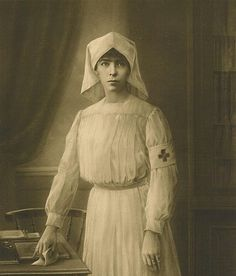 Elizabeth of Bavaria, Queen of Belgium. During WWI established a hospital and worked as a nurse caring for soldiers and civilians.  During WWII German occupation of Belgium she used her influence as Queen and German connections to assist in rescuing hundreds of Jewish children from the Nazis for which she was awarded the title Righteous Among the Nations by the Israeli government ~