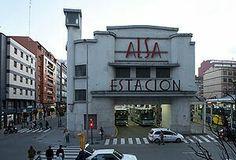 Joya arquitectonica que desgraciadamente esta en mal estado. Gijón.