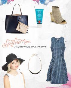 Summer Fashion for B