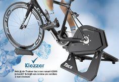 Heb jij de Trainer tacx neo smart t2800 in bezit? Verdien 2 euro bonus door het schrijven van een review over de Trainer tacx neo smart t2800!