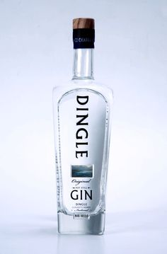 Dingle Original Gin - Irish Gin os