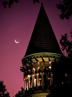 Orton Hall, Ohio State University - ©OSU Relations