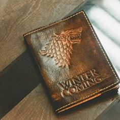 Handmade-Leather-cover-on-the-passport-Game-of-Thrones-Bags-Purses-Luggage-Travel-Travel-Wallets-passport-cover-ned-stark-passport-wallet-0