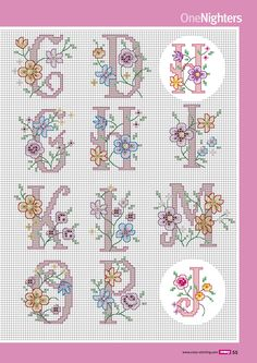 Cross Stitch Crazy 200