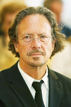 """TIL that Austrian author Peter Handke had called for the Nobel Prize in Literature to be abolished in 2014 and dubbed it """"a circus"""". 5 years later he would go on to win the Nobel Prize in Literature. Rainer Maria Rilke, Essayist, Playwright, Peter Handke, Nobel Prize In Literature, Best Documentaries, Writers And Poets, Contemporary Dance, Social Club"""