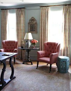 Carol Glasser Interiors, Houston