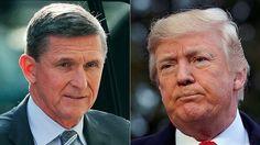 FOX NEWS: Pardon Michael Flynn? Trump says not ready to talk about that - 'yet'