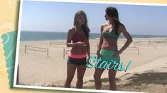 Tone Up Your Thighs, Thigh & Leg Workout from ToneItUp.com
