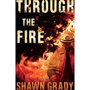 Through the Fire - eBook