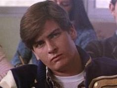 Charlie sheen young photo shared by bernadina144 fans share charlie sheen young charlie sheen i didn t want to write about thecheapjerseys Images