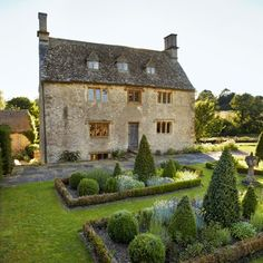 Discover the cosiest English country cottages on HOUSE by House & Garden. Escape to the country with our round-up of the most beautiful properties.