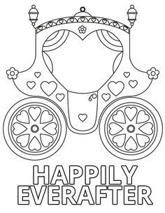 Wedding Coloring Book For The Kids On Pinterest