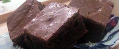 Un po' di colore nella vostra vita con i Chocolate Brownies | CipolleRosse.it