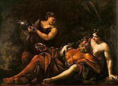 1- Alejandro Pérez Cea 2- Lot i les seves filles ( segle XVII) 3- Lot embriagat per les seves filles és un quadre del pintor napolità Andrea Vaccaro.
