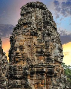 Siem Reap is the gateway to the Angkor Archaeological Park in Cambodia. Our visitor guide covers anything you need to know to travel here. Cambodia Beaches, Cambodia Travel, Siem Reap, Laos, Angkor Wat Cambodia, Temple Ruins, Khmer Empire, Ancient Ruins, Ancient Architecture