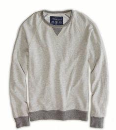 AE Crew Sweatshirt