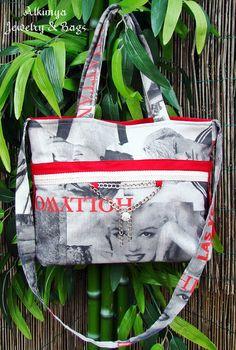 Bag+stars+hollywoodiane+di+Alkimya+Bags&Jewelry+su+DaWanda.com