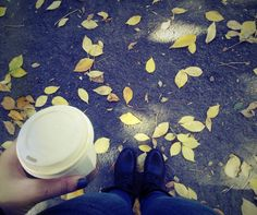 Autumn and Coffee