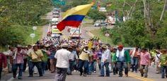 America/Colombia - Tra violenza e riconciliazione