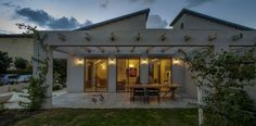 Kibbutz Family House by Henkin Shavit Architecture (21)