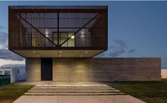 XAN House by MAPA Architects » CONTEMPORIST