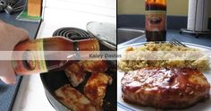 Sunset Gourmet : Kaley Davies Review/giveaway here - http://kaleydavies.com/sunset-gourmet/