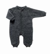 Joha wool snuggle suit!