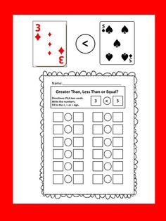 100 Math Comparing And Ordering Numbers Ideas Math Teaching Math Math Classroom