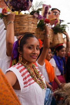 Life in Oaxaca, Mexico http://america.de/nordamerika/mexiko