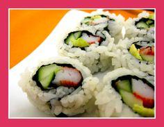 sushi rolls , Sense body fat having my friend and getting some rolls involving sushi each.     Sushi #sushi #sushi