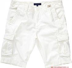 Oblíbené značky Pánské Tommy Hilfiger pánské bílé šortky John OZBoKw98 Tommy Hilfiger, Bermuda Shorts, Men, Fashion, Moda, Fashion Styles, Fashion Illustrations, Fashion Models, Guys