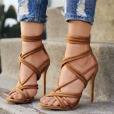 """15.8k Likes, 72 Comments - Lola Shoetique (@lolashoetiquedolls) on Instagram: """"Get Your Tan On With Our Latest Sexy Heel!  Shop Our New Arrivals NOW! 