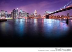 25 Amazing Pictures Depicting the Beauty of New York City