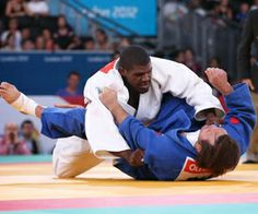 A joint venture with USA Judo & USA Wrestling gives visually impaired & disabled wrestlers a chance to try Judo